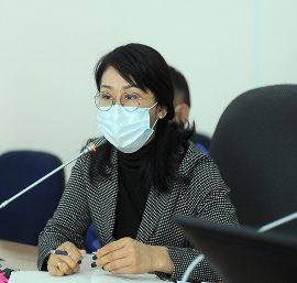 Аида-Исмаилова