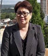 Эльмира-Усенова