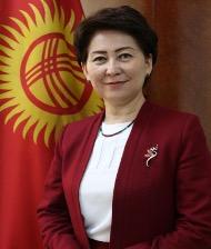 Эльнура-Боронбаева