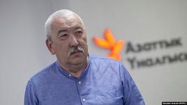 Исхак-Масалиев