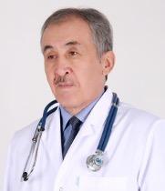 Калдарбек-Абдраманов