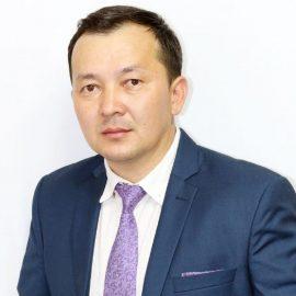 Мирбек Маматкасымов