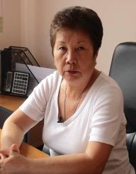 Суйумжан-Мукеева
