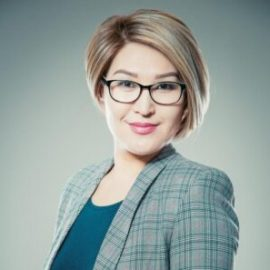 Жылдыз Бекбаева